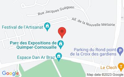 32 Bis Rue de Stang Bihan, 29000 Quimper, France