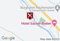Servus Hauswiese - Karte