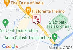 Heuriger Stadlmann - Der Neue - Karte