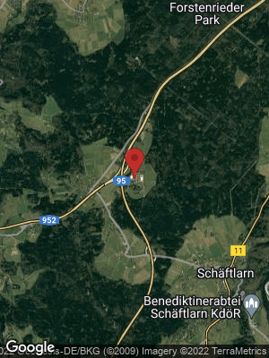 Google Map of Schorn