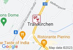 Schaflerhof - Karte
