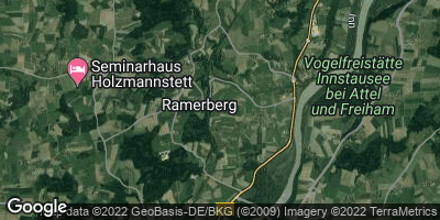Google Map of Ramerberg