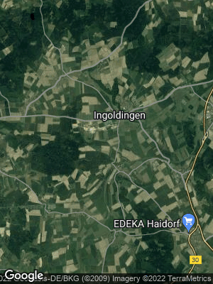 Google Map of Ingoldingen