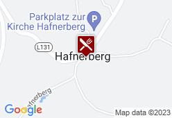 Gasthaus Zum Kleinen Semmering - Karte