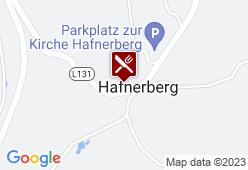 Gasthaus zur Linde - Kirchenwirt - Karte