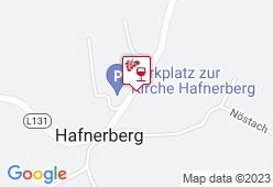 Heuriger Karner - Karte