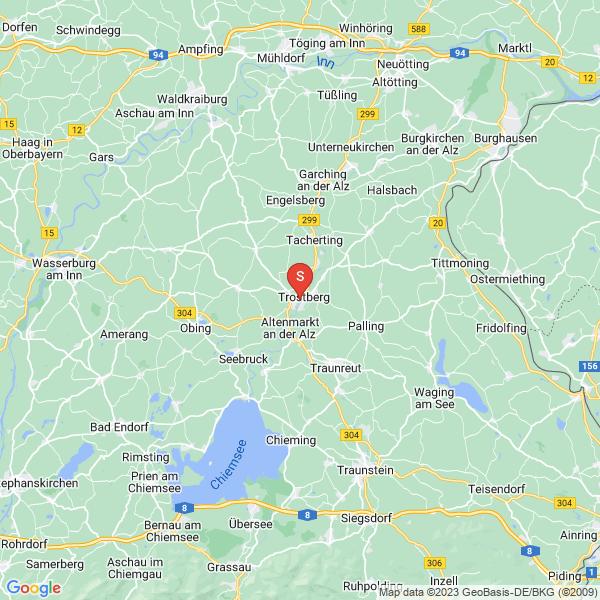 DAV-Kletteranlage Trostberg
