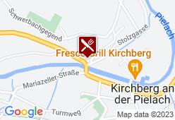 Gasthof - Restaurant Kalteis - Karte