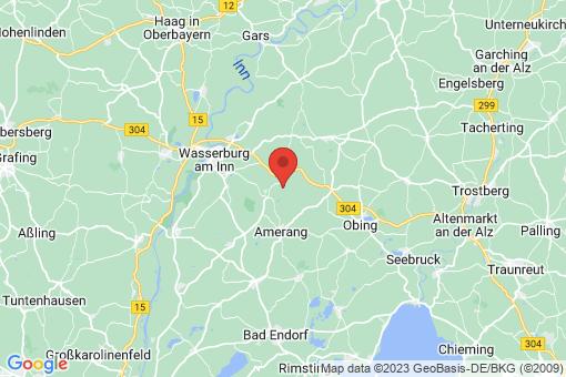 Karte Durrhausen