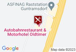 Oldtimer - Autobahnrestaurant & Motorhotel Guntramsdorf - Karte