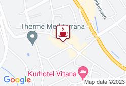 Ramazzotti Pub Cafe - Karte