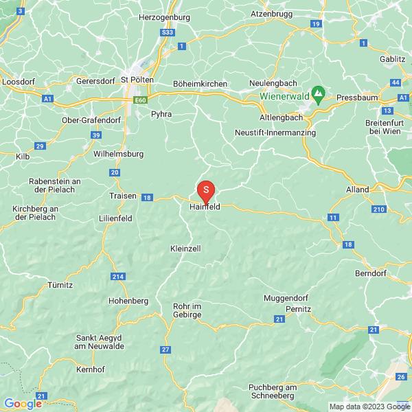 Stadtbad Hainfeld