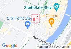 Rainer's Bar - Karte