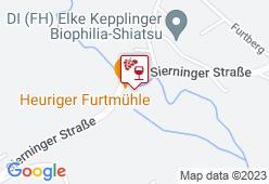 Furtmühle - Karte