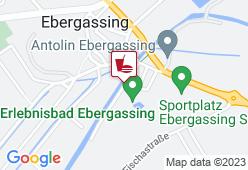 Badebuffet - Karte