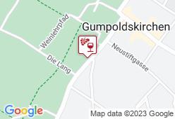 Fuchs Franz - Karte