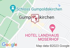 Fassbinderhof - Grill Gerhard - Karte