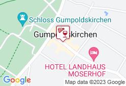 Sonnleitner Johann - Schwarze Katz - Karte