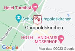 Bruckberger - Karte