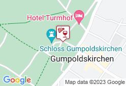 Krug - Altes Zechhaus - Karte