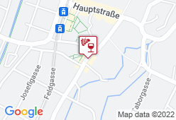 Hofstädter - Kirchheuriger - Karte