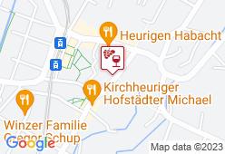 Baumgartner-Schimmelbauer - Karte
