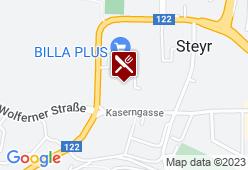 Tabor Restaurant - Karte