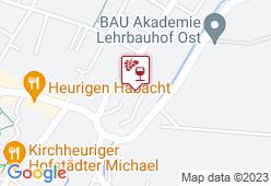 Gausterer Franz - Karte