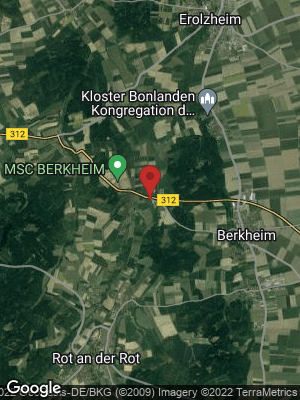 Google Map of Eichenberg