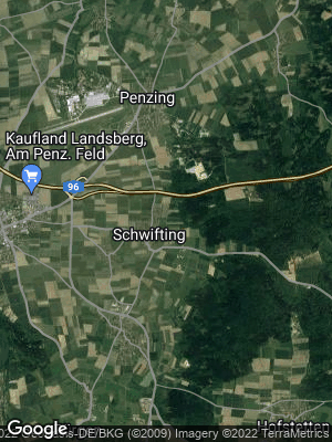 Google Map of Schwifting