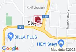 Pizzeria Milano - Karte