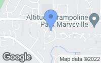 Map of Marysville, WA