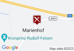 Hanner- Bistro leger - Karte
