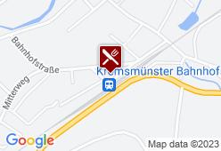 Gasthof König - Karte