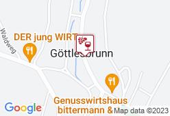 20er Schulz - Karte