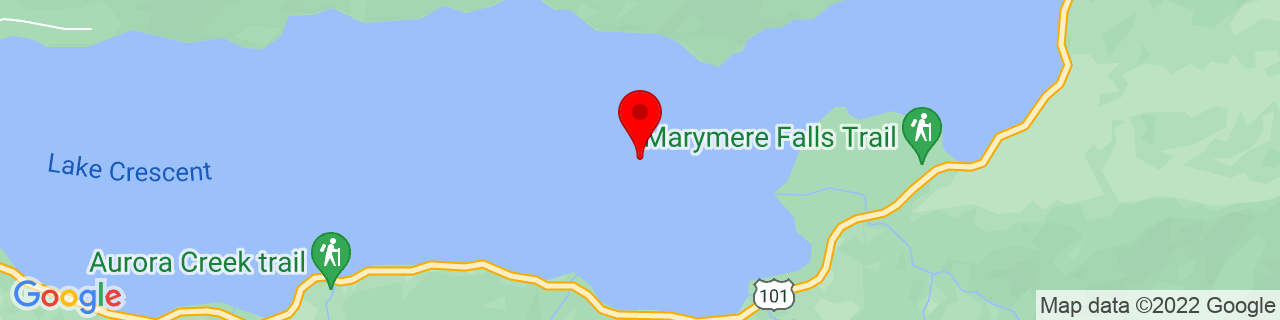 Google Map of 48.05823100000001, -123.8131963