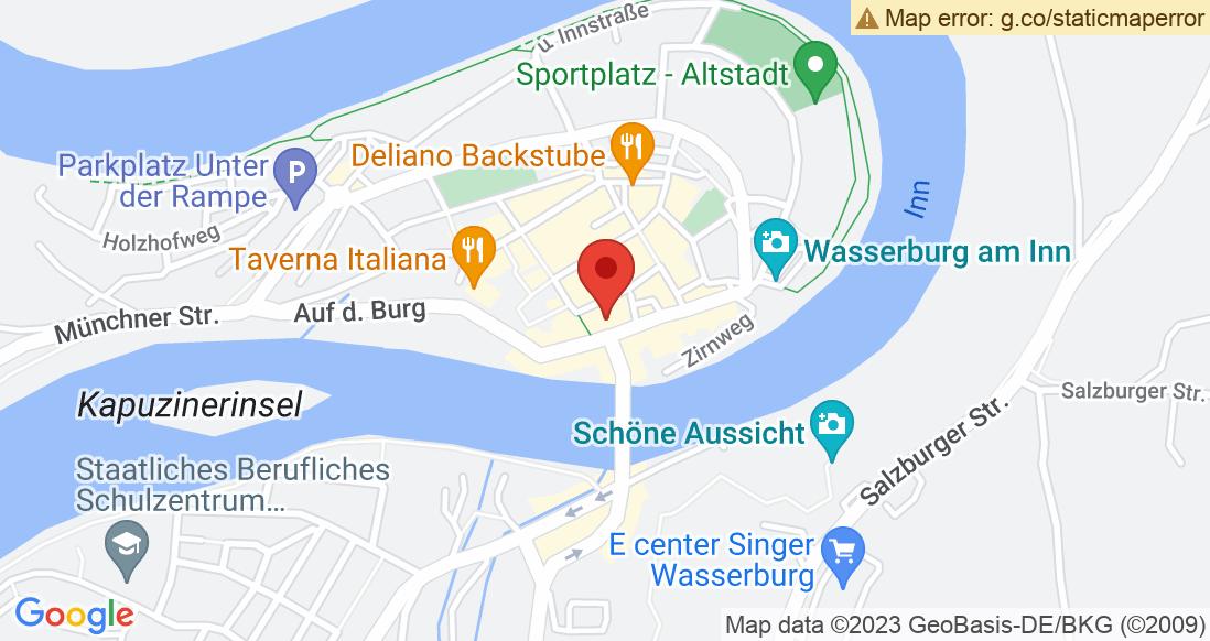 Google Map SPEXX e.K. Inh. Christian Loipführer