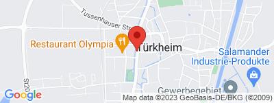 Filmhaus-Huber in Türkheim