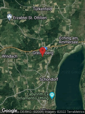 Google Map of Greifenberg
