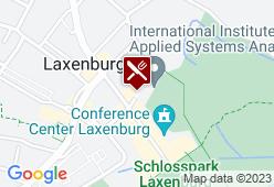 Rathausstüberl - Karte