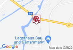 Gasthaus Pizzeria Karl - Karte