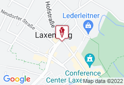 Eissalon Laxenburg - Karte