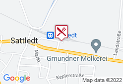 Gasthaus Sowieso - Karte