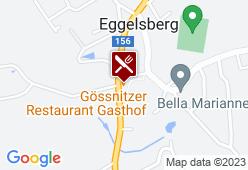 Gössnitzer - Karte