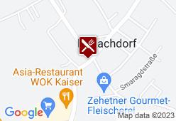 Landgasthof - Hotel WIRT IM FELD - Karte