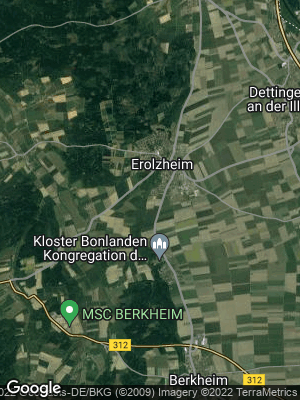 Google Map of Erolzhe
