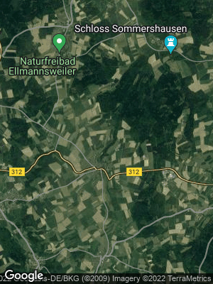 Google Map of Ringschnait