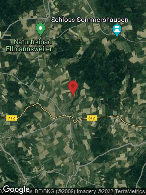 Google Map of Bronnen