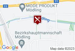 BACHSTUBN - Karte