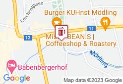 Schlosserei - Karte